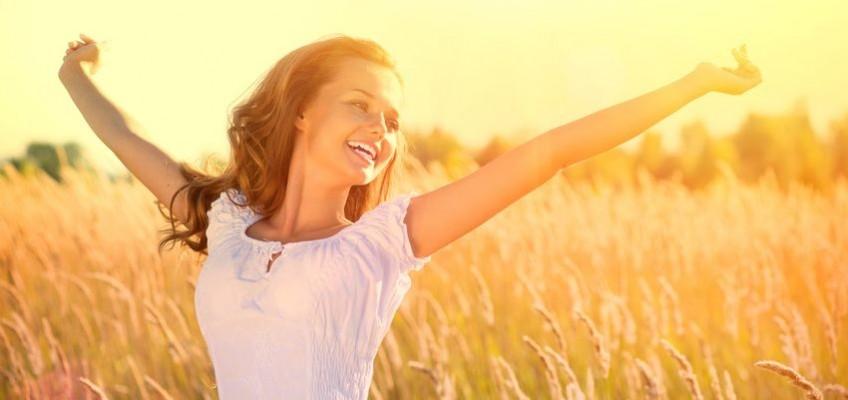4 astuces pour faire le plein d'énergie