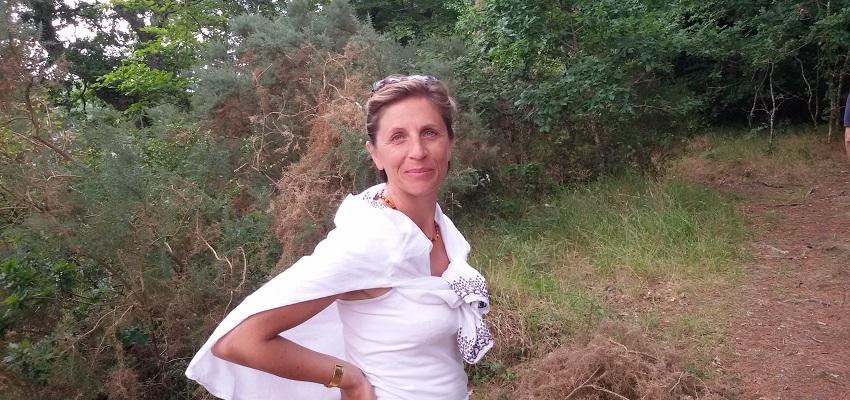 Rencontre avec la naturopathe Marie-Hélène Bonnet