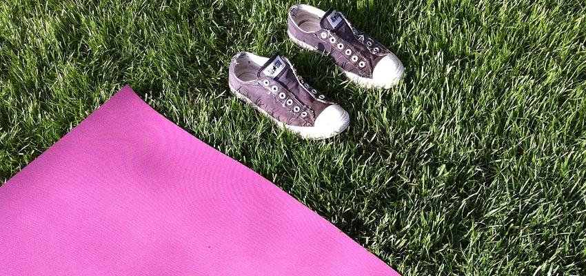 6 étapes pour ma séance de yoga facile