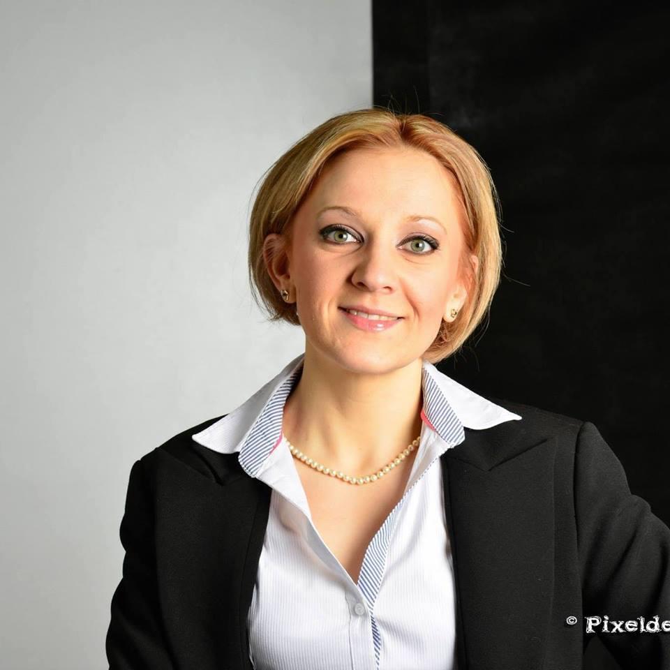 Amandine Flock
