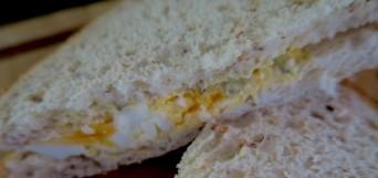 sandwiches vegetariens