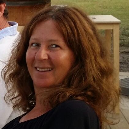 Sylvie Vali Tuffier