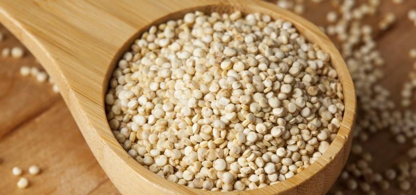 bénéfices quinoa