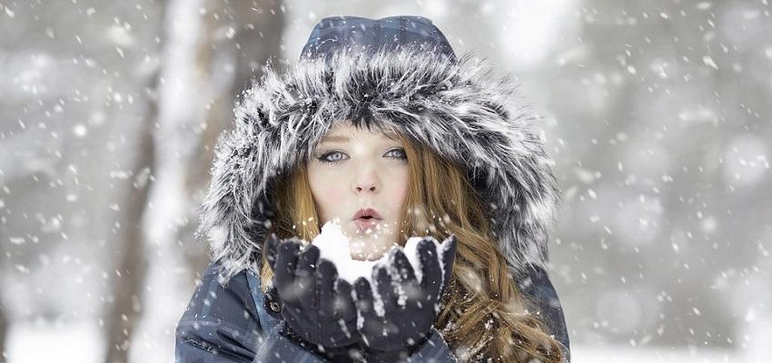 4 astuces pour prendre soin de votre peau en hiver (Bonus Recettes)