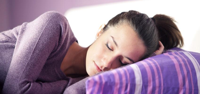 3 gestes pour un meilleur sommeil