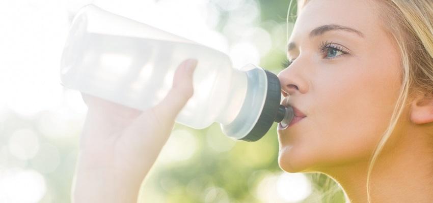 boire eau santé