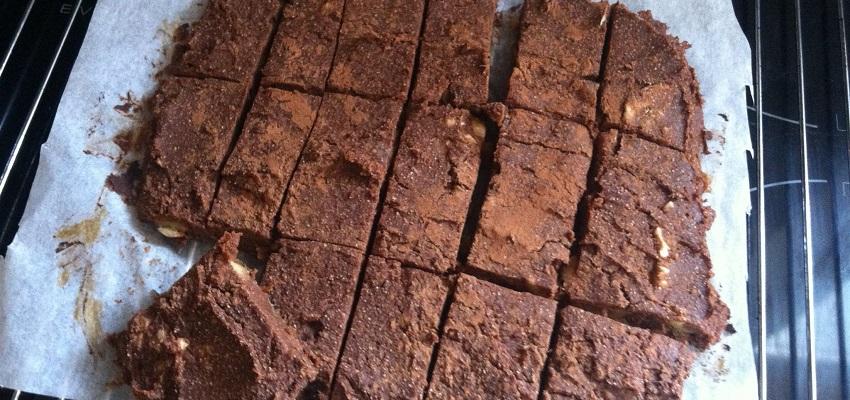 Mon Brownie préféré, sans culpabilité !