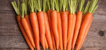 carottes bénéfices santé