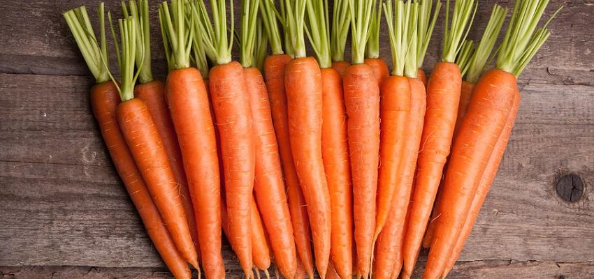 5 bonnes raisons de manger des carottes
