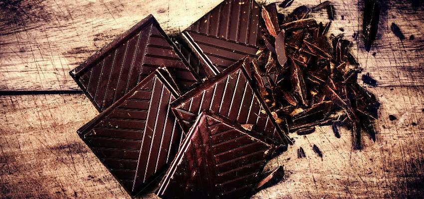11 bonnes raisons de manger du chocolat noir