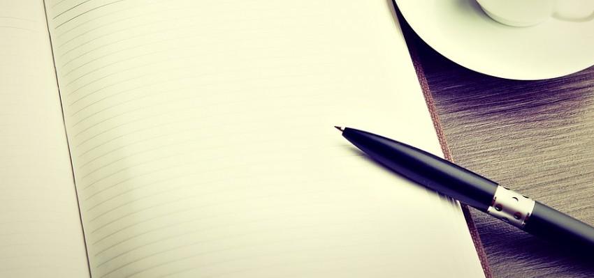 bienfaits écriture développement personnel bonheur