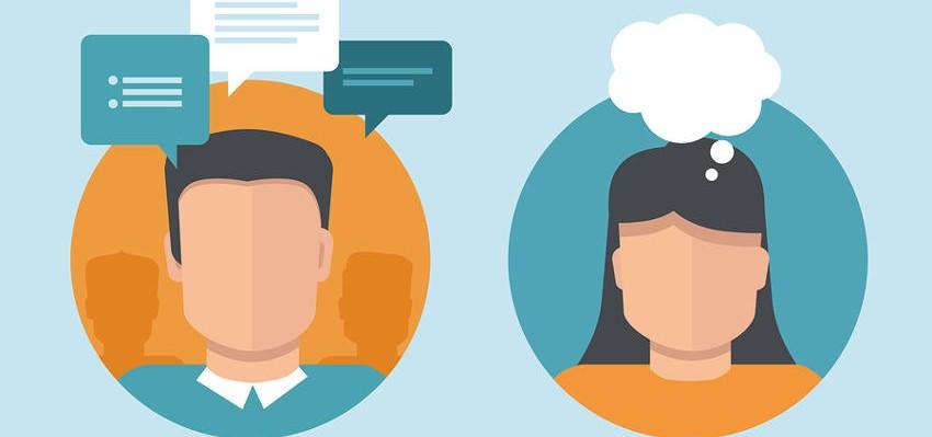 Les différences de communication entre hommes et femmes