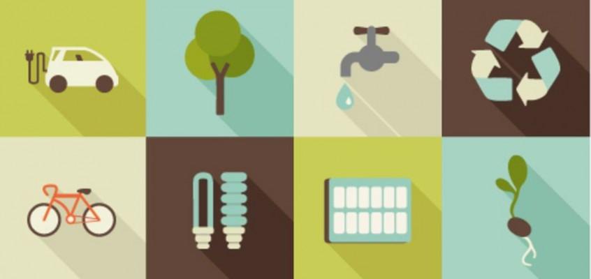 11 moyens de réduire votre empreinte énergétique