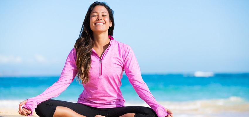 Prenez soin de votre esprit grâce à la méditation