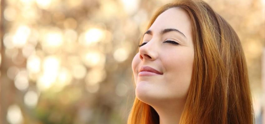 Exercice de respiration facile à faire à tout moment de la journée