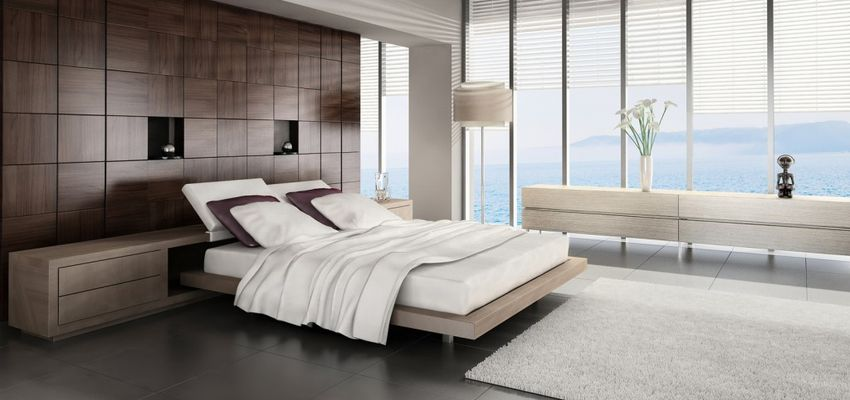 3 astuces feng shui pour la chambre. Black Bedroom Furniture Sets. Home Design Ideas