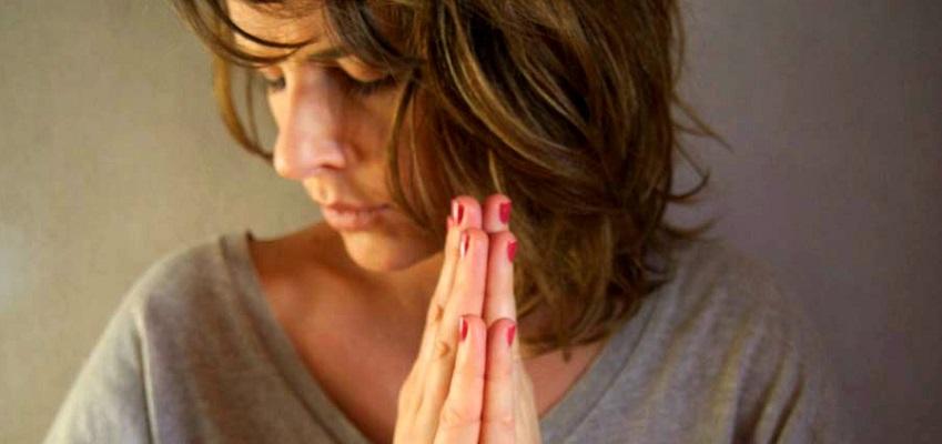 3 gestes simples pour vous apaiser