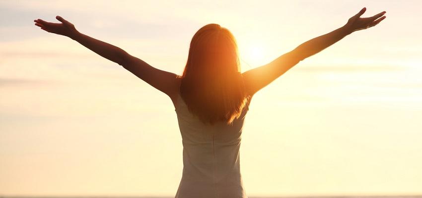 La Gratitude… La clé pour réaliser vos désirs