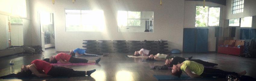 hatha yoga Alain Janvier