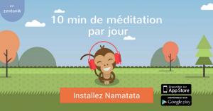 meditation positive