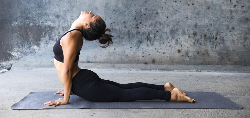 lâcher-prise yoga
