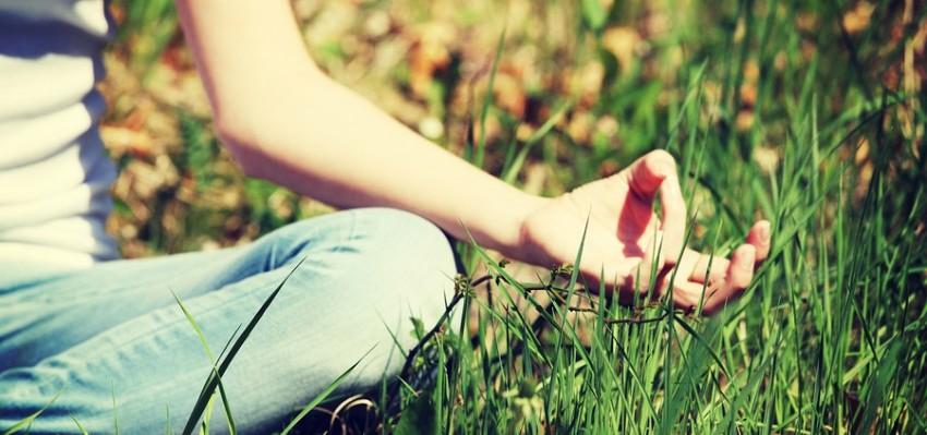 méditation respiration