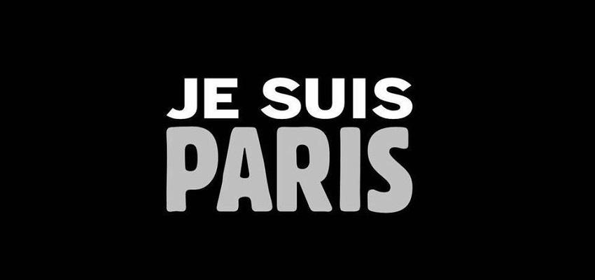 PARIS JE T'AIME !