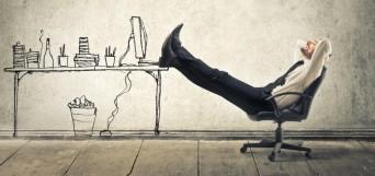 posture travail