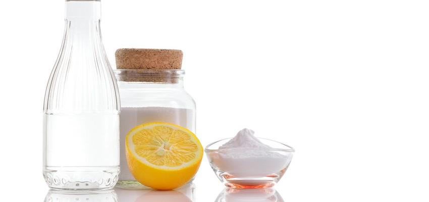 produits nettoyants naturels