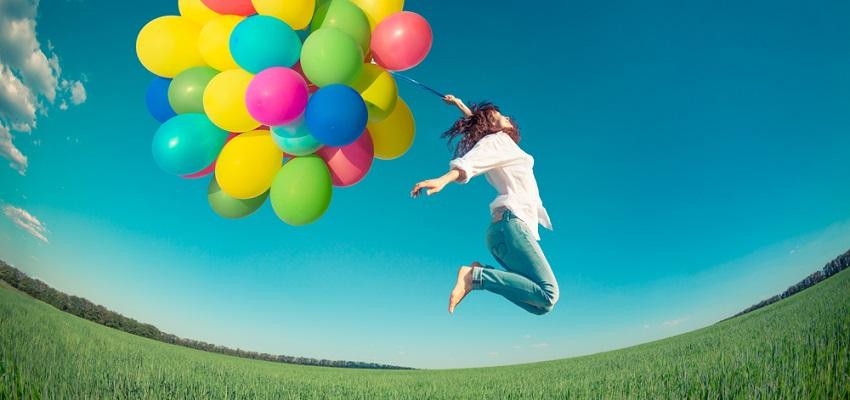 3 petits exercices de psychologie positive