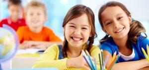 enfants pleine conscience