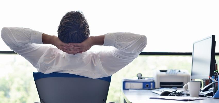 4 astuces émotionnelles pour résister au stress du travail