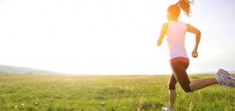 courir running posture