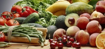 enfants alimentation fruits et légumes