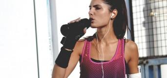 sport et musique