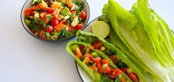 tacos laitue