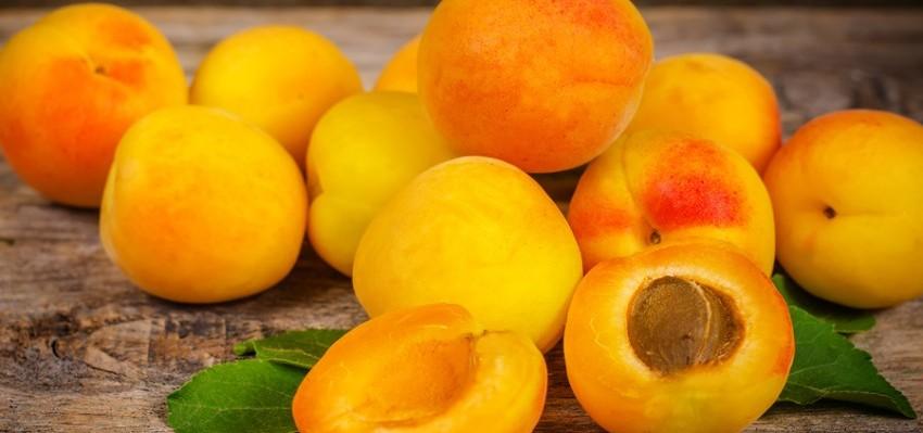 Tarte à l'abricot et à la châtaigne (sans gluten et sans lactose)