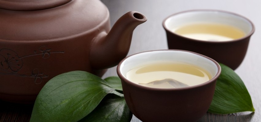 9 bonnes raisons de boire plus de thé vert
