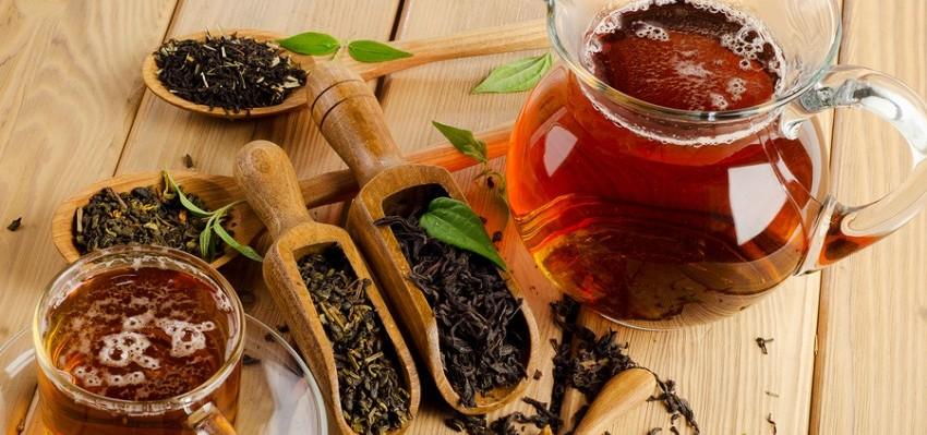 Le thé, un ami qui vous veut du bien…