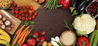 végétarisme mode de consommation