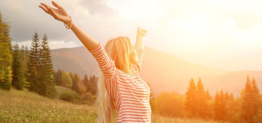 3 minutes pour passer à un état d'esprit positif