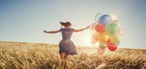 vie émotionnelle positive
