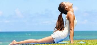 yoga maigrir