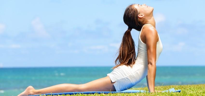 Comment le yoga favorise-t-il la perte de poids ?