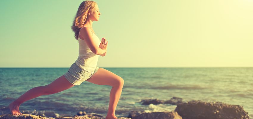 3 bienfaits de la pratique du yoga